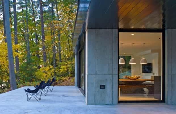 Polybeton terras maken advies en inspiratie vind je hier - Overdekt terras tegel ...