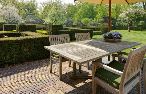 Terras klinkers soorten klinkers prijzen per vierkante meter - Bedek een houten terras ...
