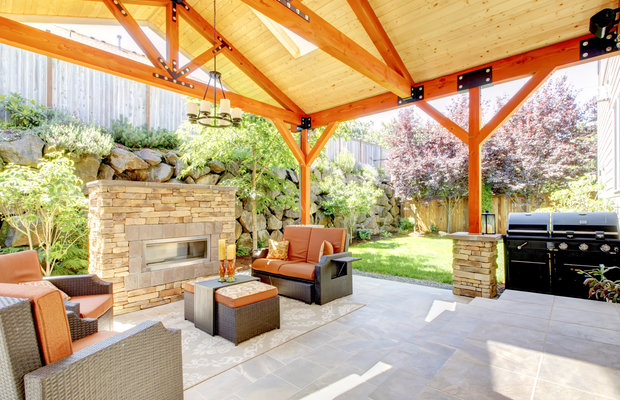kostprijs keramische tegels terras