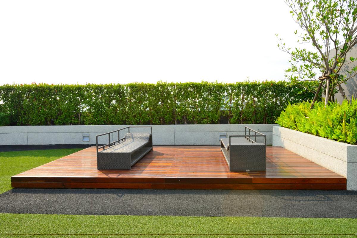 padouk terras kenmerken onderhoud en prijs. Black Bedroom Furniture Sets. Home Design Ideas