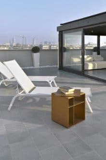 terrasvloer natuursteen